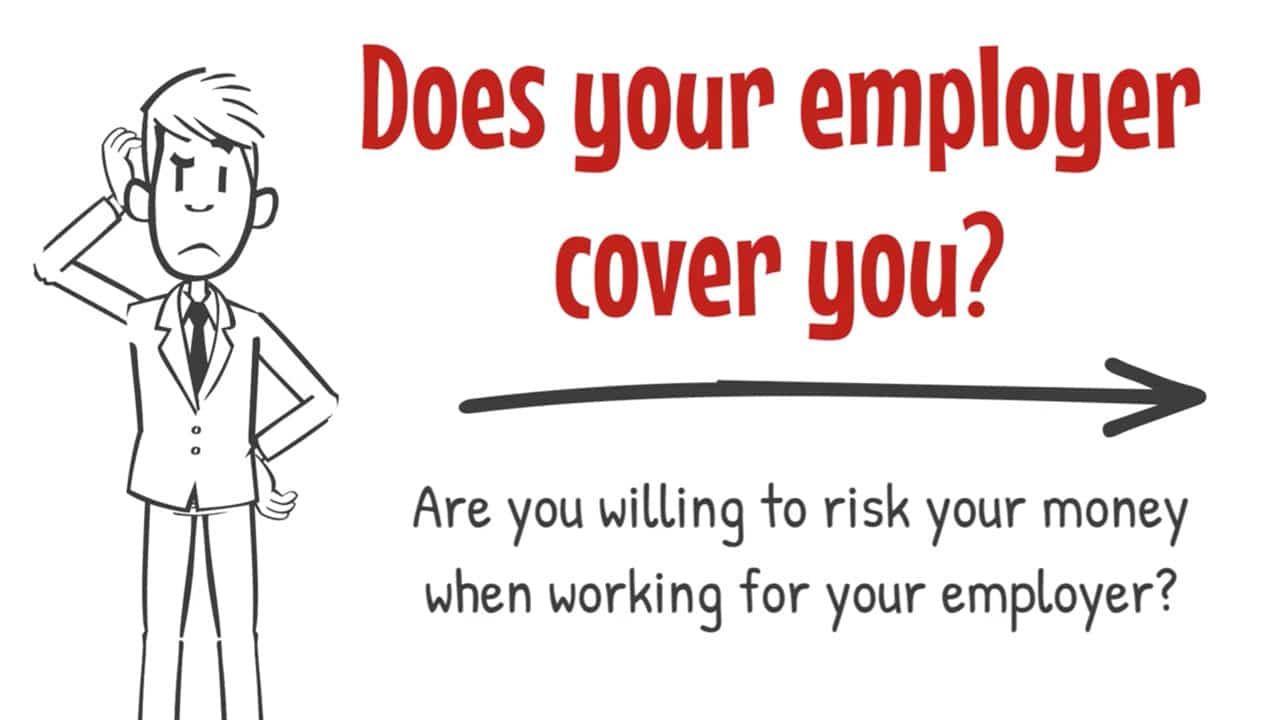 Does Your Employer Cover You